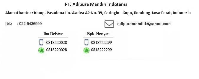Info-dan-Pemesanan