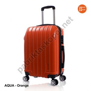 Koper-Fiber-Aqua-Orange